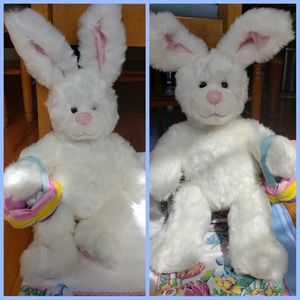 Build A Bear Easter Bunny Bundle of 2